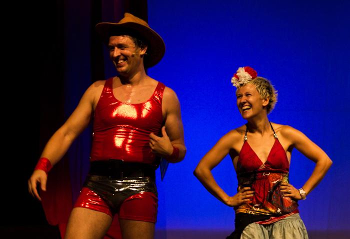 Fira del Circ 2011