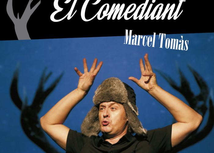 postal el commediant